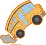 school-bus-racing